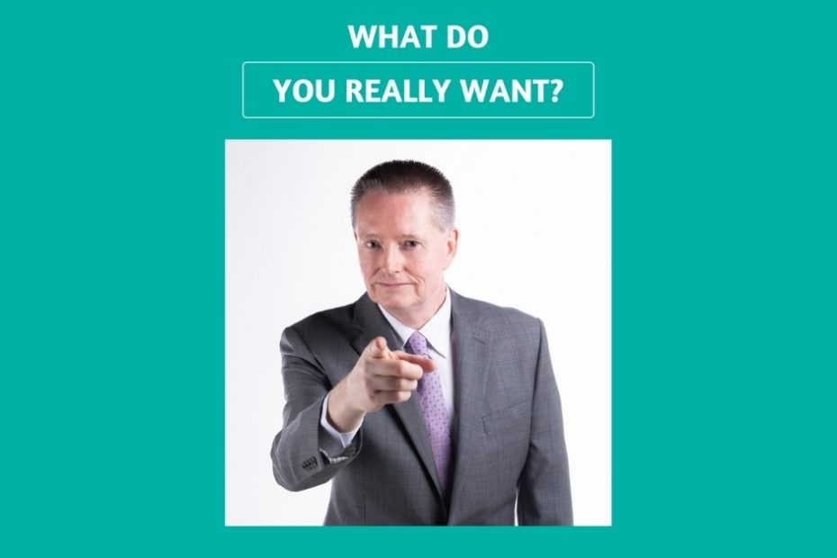 Morten Andersen - What do you really want?